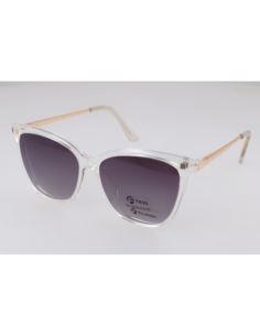 Skórzany portfel damski Pierre Cardin