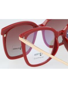 Okulary lustrzane CROSSBAR 1601