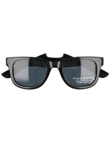 Lustrzane okulary damskie serca green-revo 1287/4