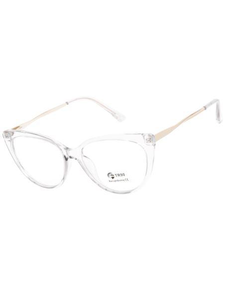 Plecak MM jeans gray 1722-2