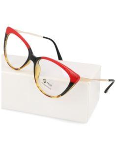 Plecak szkolny sports czerwony