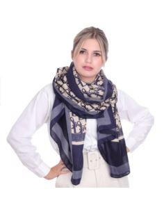 Maskotka z przyssawką Emoji Sunglasses blue