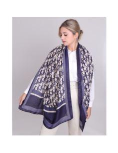 Maskotka z przyssawką Emoji Tongue blue