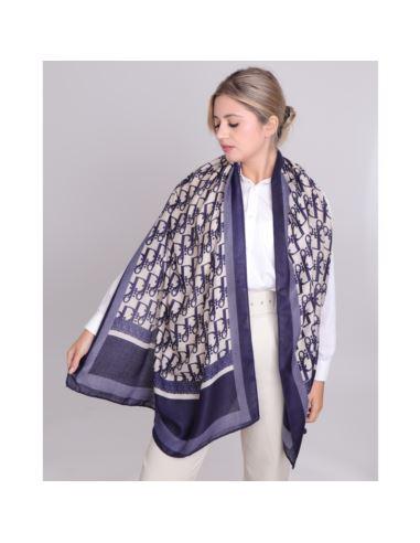 Maskotka z przyssawką Emoji Tongue blue 1001-9