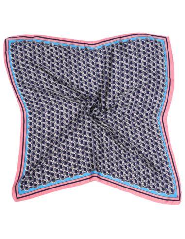 Oprawki okularowe damskie czarne 9737