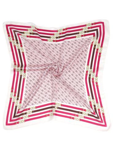 Oprawki okularowe damskie bordowe 9737