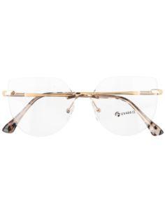 Okulary polaryzacyjne pilotki lustrzanki srebrne
