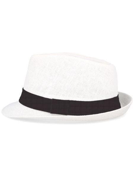 Okulary zerówki z antyrefleksem czarne 0087/1