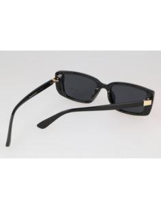 Stylowy kapelusz biały 1669-2