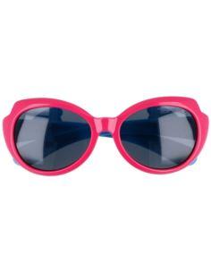 Okulary damskie zerówki kocie oczy 2128