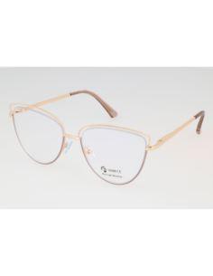 Okulary damskie kocie czarne 0072 hurt
