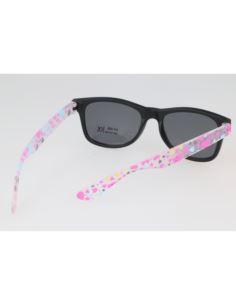 Okulary słoneczne damskie lustrzanki Glam Rock