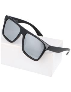 Okulary słoneczne dla dzieci pilotki żółte 2402