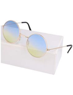 Okulary przeciwsłoneczne damskie oversize 2439