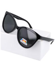 DAMSKIE okulary ZERÓWKI w stylu VINTAGE