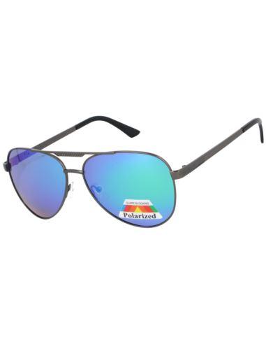 Okulary przeciwsłoneczne KOCIE oczy DAMSKIE