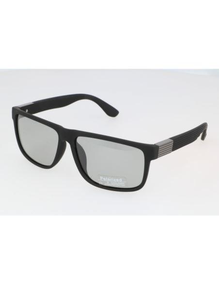 OKRĄGŁE okulary przeciwsłoneczne LENONKI złote