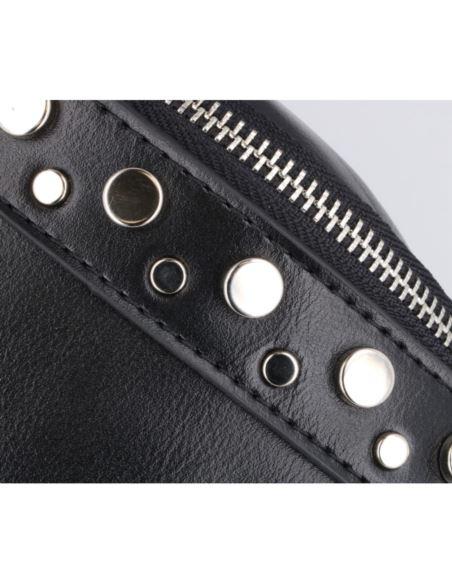 Przeciwsłoneczne okulary damskie CAT EYE lustrzane
