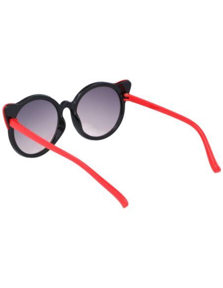 Czarny Plecak Haft Hug Me