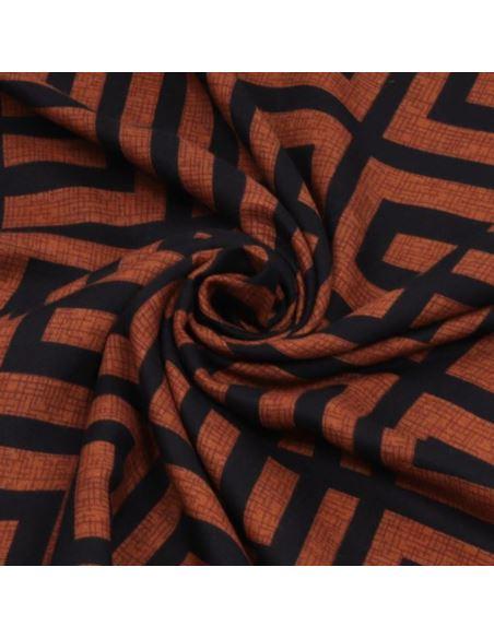 Lekkie OWALNE okulary zerówki stylowe zauszniki