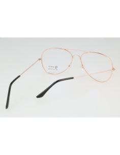 Okulary Pilotki przeciwsłoneczne Lustrzanki Revo