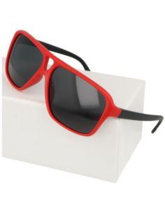 Damska zimowa czapka z pomponem z jenota kremowa
