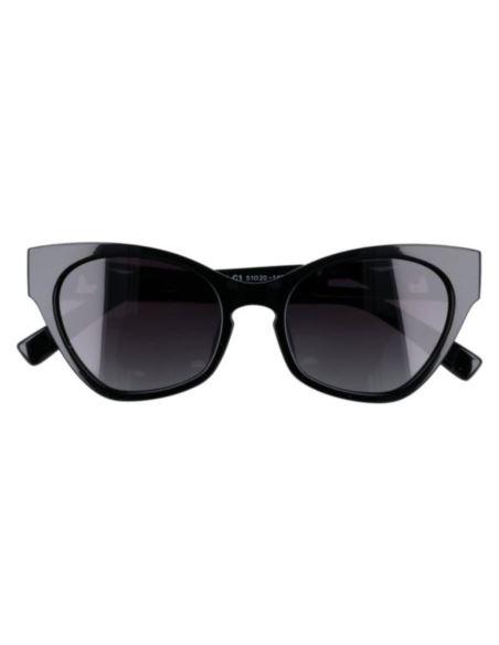 Metalowe OWALNE okulary ZERÓWKI z antyrefleksem