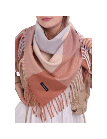 Okulary korekcyjne wayfarer bordowe 0851
