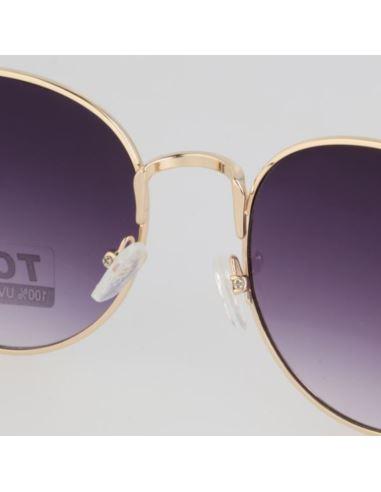 84aa489c2bab55 Zastępcze okulary korekcyjne czarno-białe +2,50