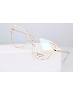 Plecak Skórzany Vintage Żółty