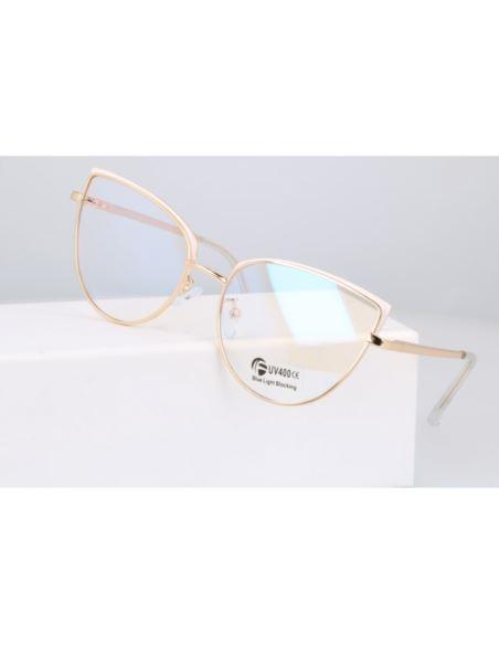 Plecak Skórzany Vintage Żółty 1303/10