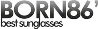 Logo Born86